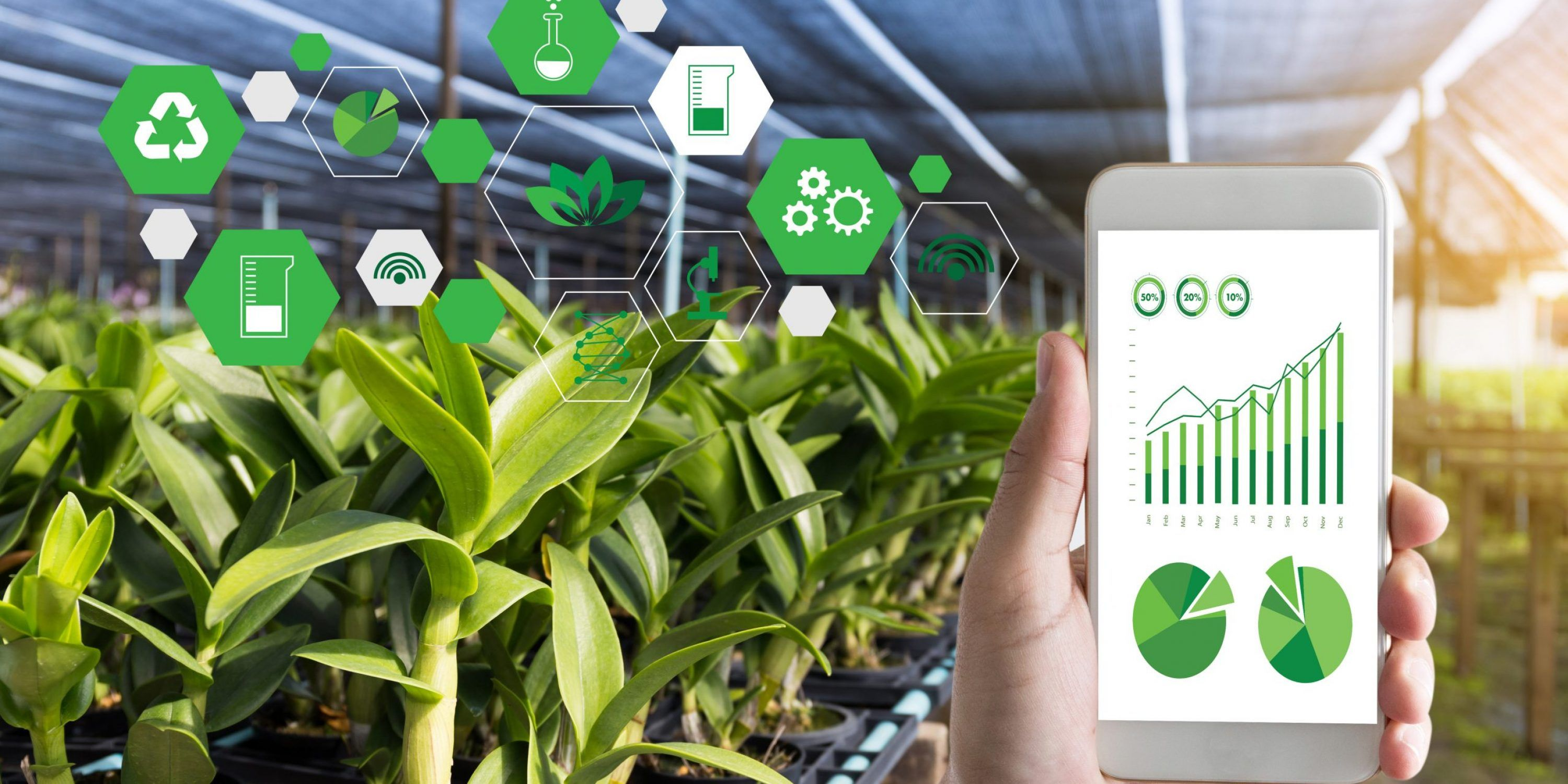 smart agriculture maher