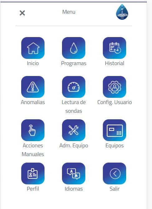 menu maher app
